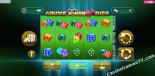 spilleautomater gratis Golden Joker Dice MrSlotty